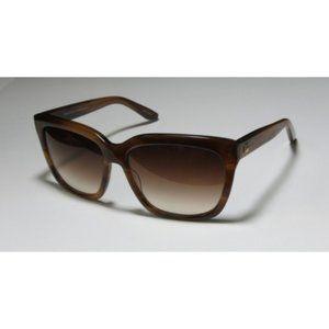 Barton Perreira Lovestruck Gold Brown Sunglasses